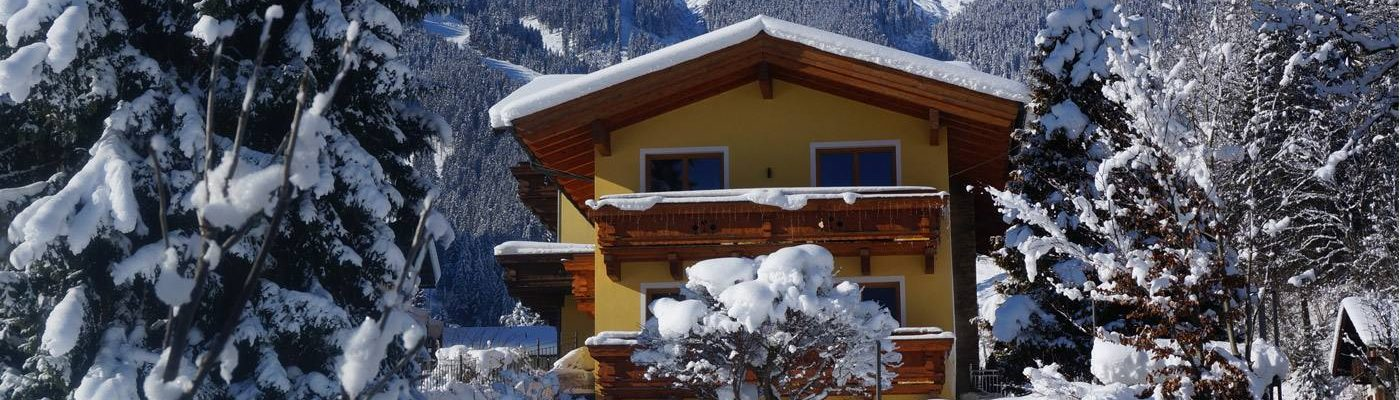 Landhaus Marlies | Zell am See
